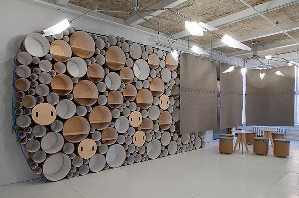 Interiorismo dise o interior 3d p gina 2 for Despachos de diseno de interiores